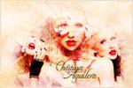 Blend Christina Aguilera