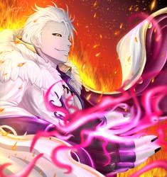 overlord by AuroraArchangel369