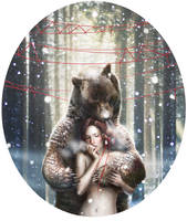 Katty Beary by Katie-Watersell