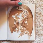 Open heart by Katie-Watersell