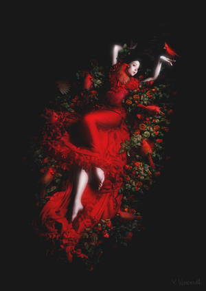 Red by Katie-Watersell