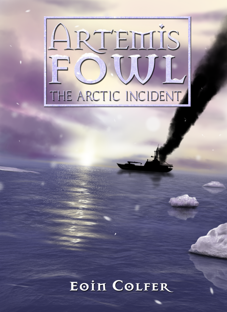 artemis fowl and the arctic incident Criminal mastermind artemis fowl makes a welcome return in the arctic incident, which again combines techno expertise with fairy magic.