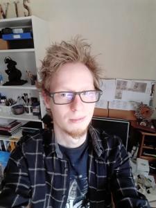 Lewis-T-Evans's Profile Picture
