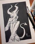 365 #23. Tasty Devil.