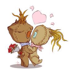 Voodoo Love I