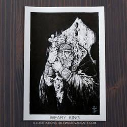 Weary King