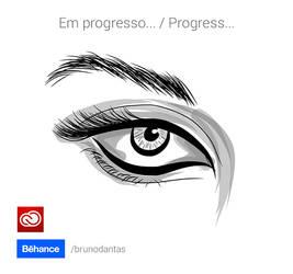 Eye! by brunordantas