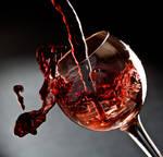 Red Red Wine by VladimirLukovic
