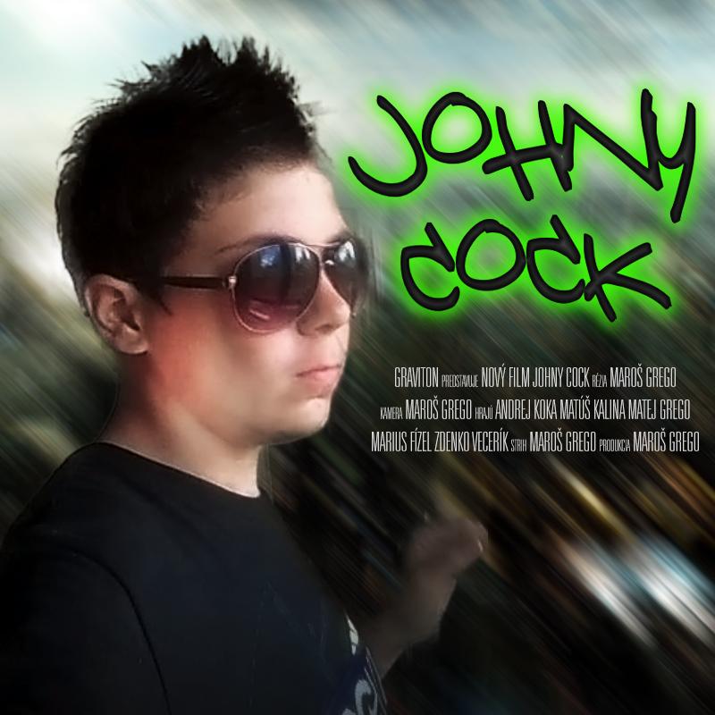 Johny Cock Cover by GravitonArts