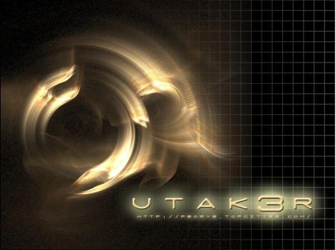 utak3r's Profile Picture
