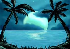Night by zaloguj