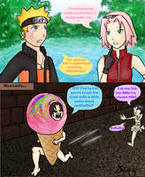 Naruto: Sasuke's training by zaloguj