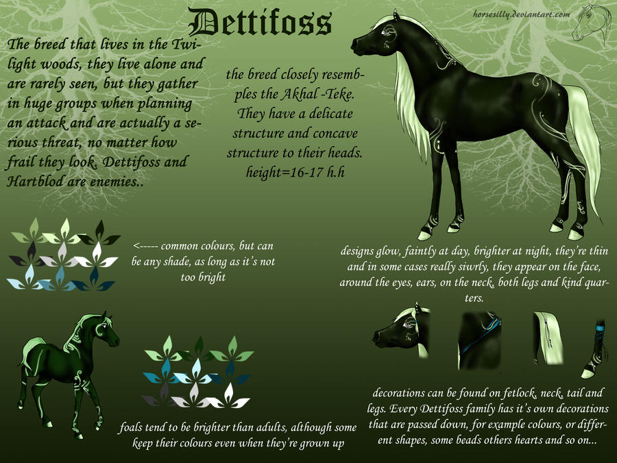Dettifoss breed sheet UPDATED by Vasinator