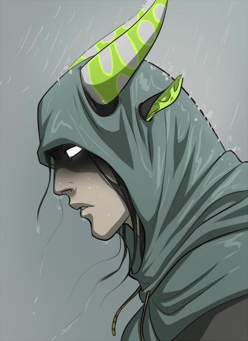 Rainy by Vasinator