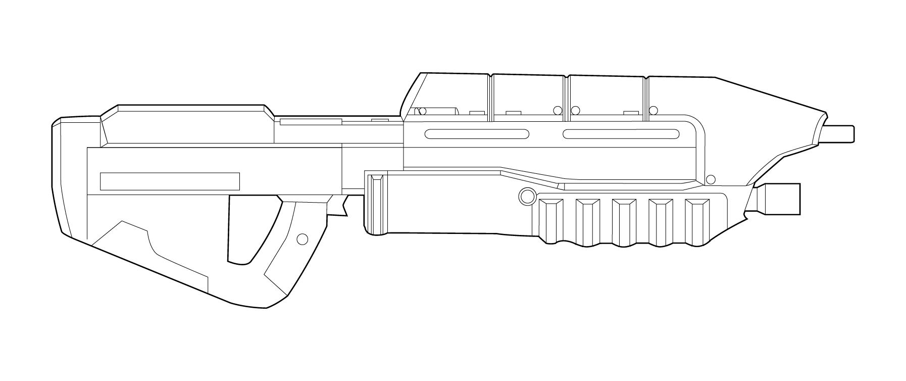 ar 15 schematic    masterchieffox.deviantart.com