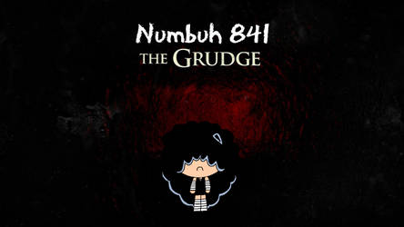 PPG Numbuh 841 The Grudge