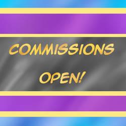 Commission Announcement 1