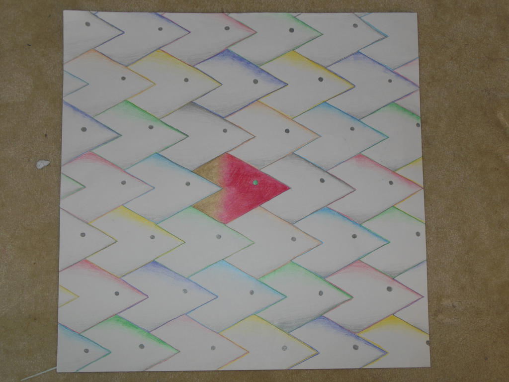 Tessellation project ideas