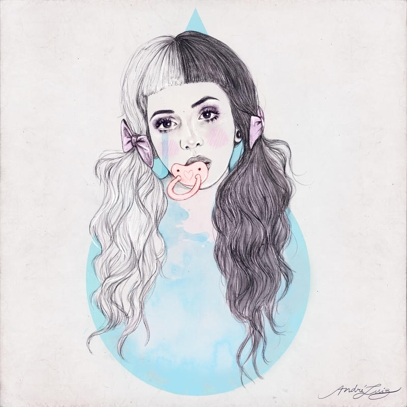 Image Result For Melanie Martinez Cry