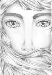 Warm Grey by Zelulu
