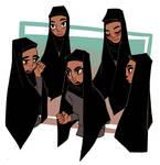 Nasrin Character Sheet