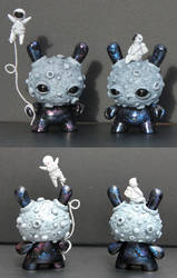 Space Exploration Dunny Series