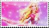 Barbie stamp xD by Alien-Snowflake