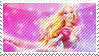 Barbie stamp xD by PPLyra
