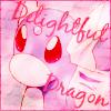 PKMN Dratini avatar by PPLyra
