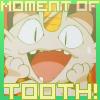 PKMN Meowth avatar 2 by PPLyra
