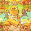 PKMN Dragonite avatar by PPLyra