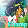 PKMN Iris avatar 4 by PPLyra
