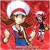 PKMN Lyra avatar 20 by PPLyra