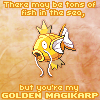 PKMN Magikarp avatar by PPLyra