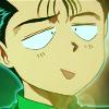 YYH Yusuke avatar by PPLyra