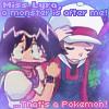 PKMN/Slayers Lyra and Amelia avatar 2 by PPLyra