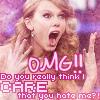 Taylor Swift avatar by PPLyra