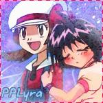 PKMN/Slayers Lyra and Amelia avatar 4 by PPLyra
