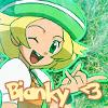 PKMN Bianca avatar 3 by PPLyra