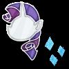 Rarity Badge by Alien-Snowflake