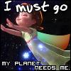 Anna avatar by Alien-Snowflake