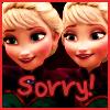 Elsa avatar by PPLyra