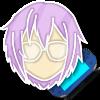 Yuki stylish badge V2 by Alien-Snowflake