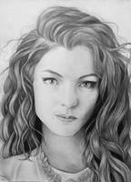 LORDE (Ella Yelich-O'Connor) by hamood96