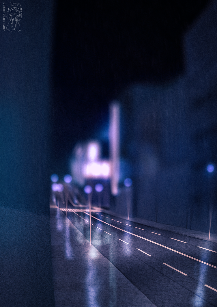 blurr by DutchDinosaur