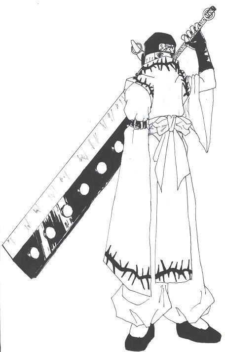 Hinomaru by FawooshTehNinja