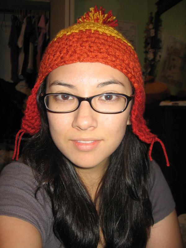 crochet jayne hat by randomdream on DeviantArt