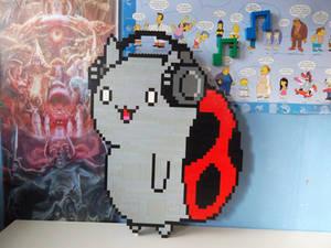 LEGO  Catbug