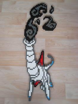 LEGO  Satel