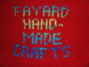 FayardHandMadeCrafts's Profile Picture